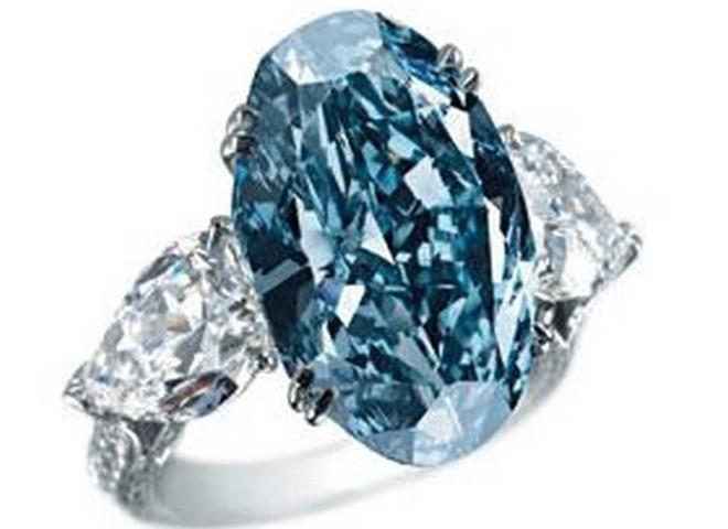 Перстень від Chopard коштує $16 млн.