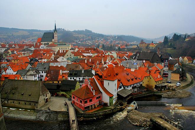 Куда поехать в Европе: 5 городов, о которых не знают туристы