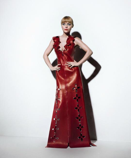 Крістіна Річчі для S Moda