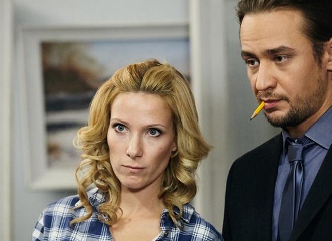 """Как оставаться любимой и нужной для своего мужчины - в новом сериале """"Что делает твоя жена"""""""