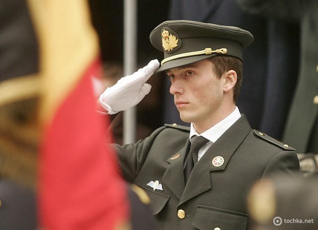 Де зустріти принца: принц Бельгії Амедео