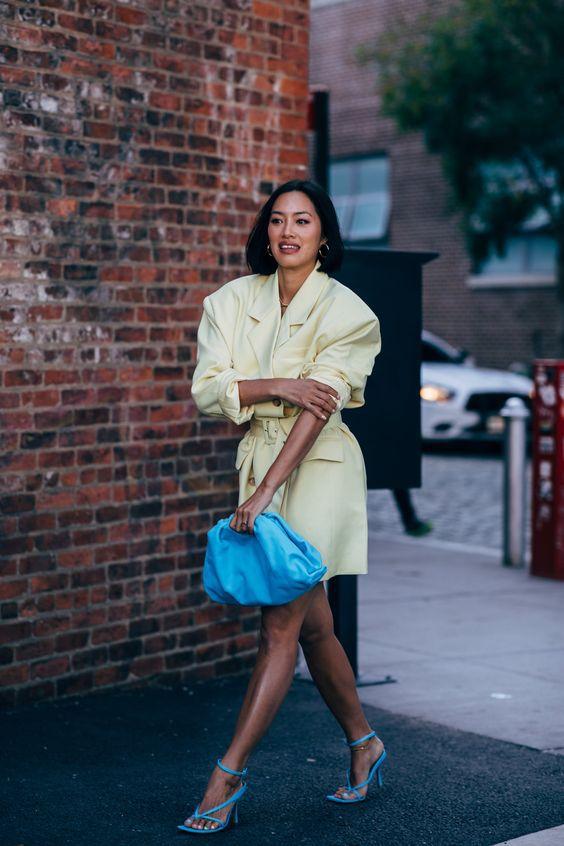 Яркие сумки — тренд 2020 года