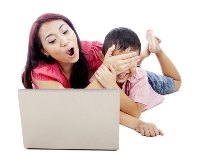 Батьківський контроль