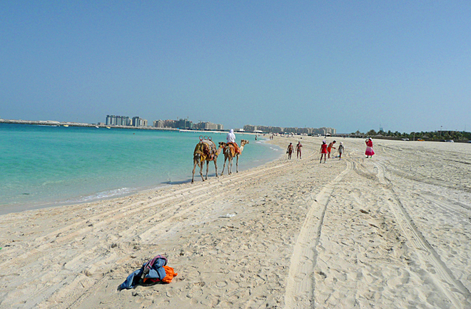 Канарские острова: пляжний Лас-Пальмас