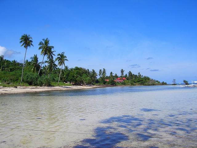 Филиппины пляжи: Doljo Beach