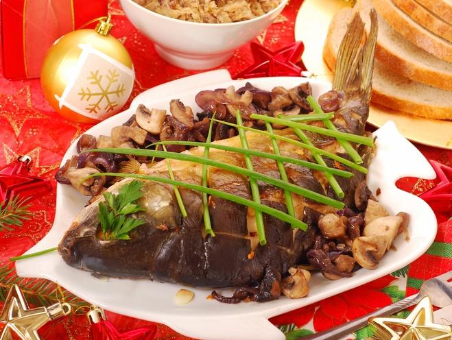 рецепти Різдво