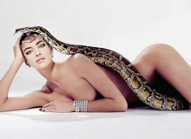 Ірина Шейк