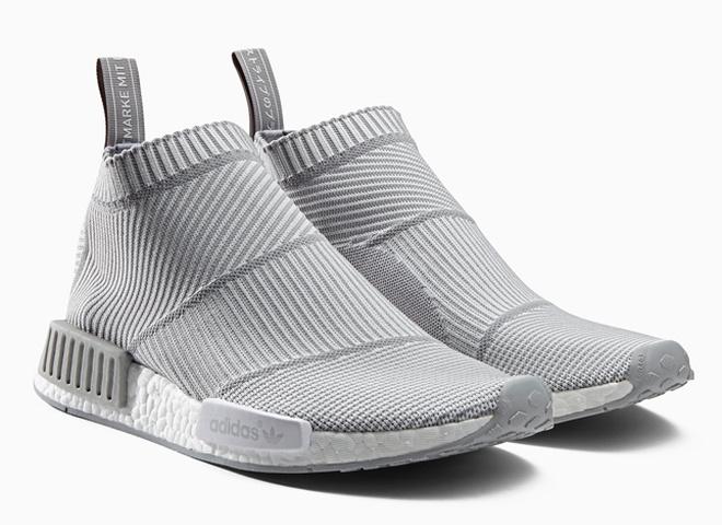 Нові кросівки - NMD Adidas Originals