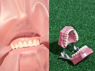 Зубной треш-тренд из TikTok #teethfilingchallenge