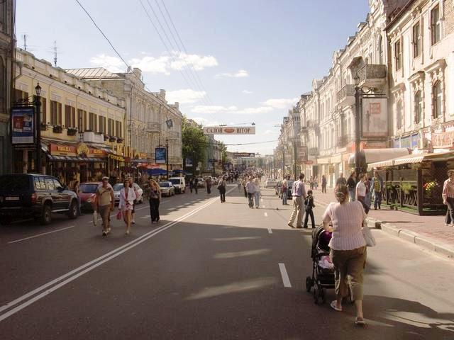 Новый Киев: 5 последних городских инициатив