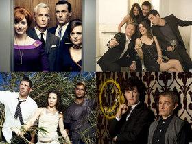 Найкращі серіали 2000-2017 років