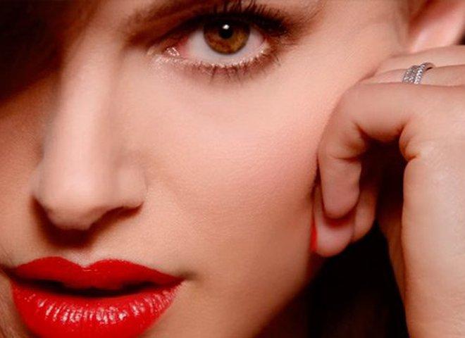 Культова помада Rouge Dior і Наталі Портман