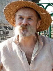 Милые мои украинцы