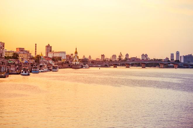 Куди піти в Києві цими вихідними: найяскравіші заходи
