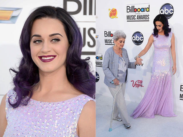 Billboard Music Awards-2012