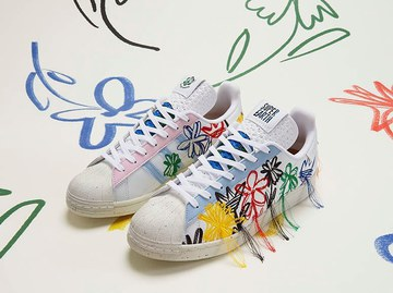 adidas Originals випустили екологічну колекцію кросівок