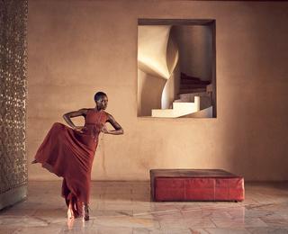Тина Кароль в роскошном платье от украинского дизайнера очаровала исполнением колядки рекомендации