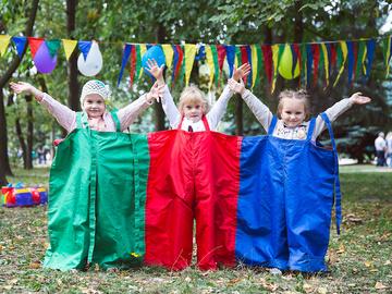 #моїчудовізміни: «Орифлейм Украина» обеспечила создание сенсорной комнаты для детей