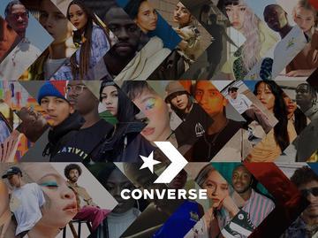 Converse х AMBUSH — Chuck Rubber Boots