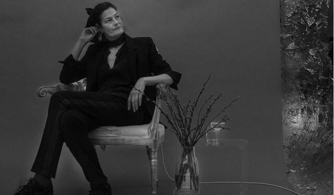 Венетія Скотт - новий фешн-директор Vogue