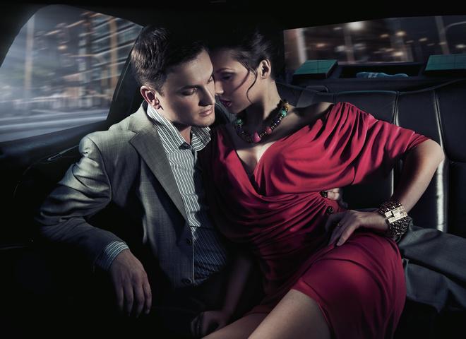 Як зайнятися сексом у машин
