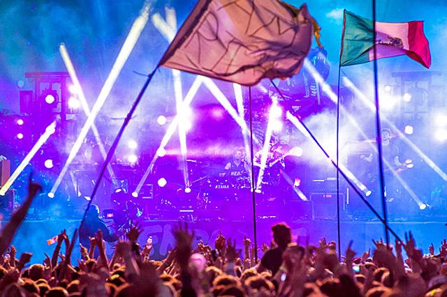 Подорож на музичний фестиваль: Glastonbury Festival