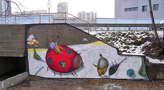 Цікаві місця Києва