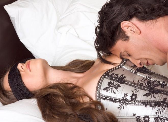 Не суди о чужих сексуальных фантазиях, и о твоих не будут