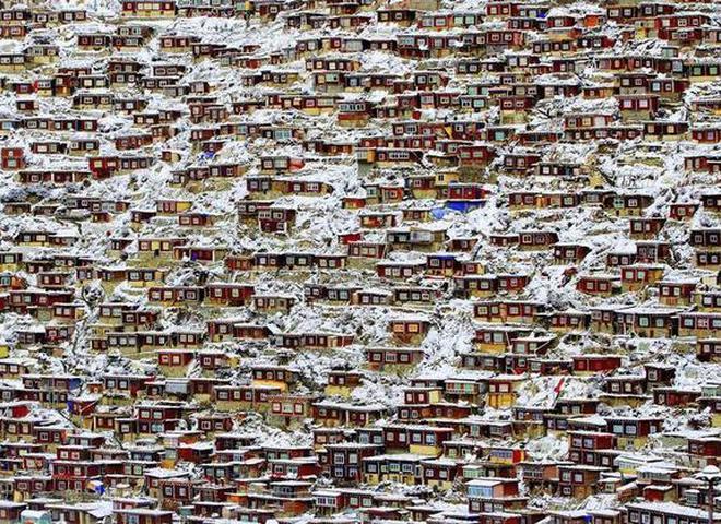 Лучшие туристические фотографии конкурса Siena International Photography Awards