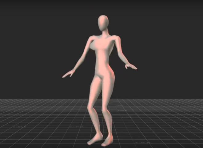 Вчені створили ролик з найсексуальнішими танцювальними рухами