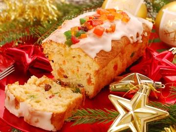 Рецепты на Рождество: рецепты с фото