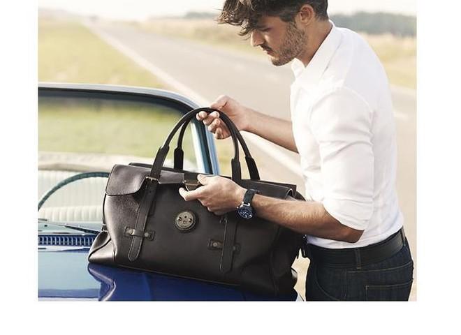 Настрій для мандрів від Louis Vuitton