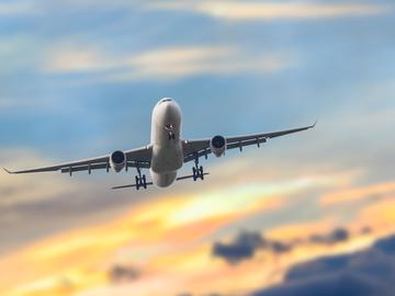Новые прямые рейсы из Киева на израильский курорт Эйлат