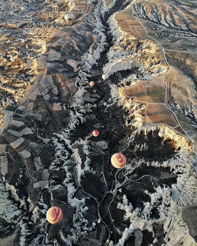 10 мест Каппадокии, которые нужно посетить после карантина