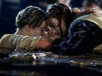 Кінотуризм: Титанік