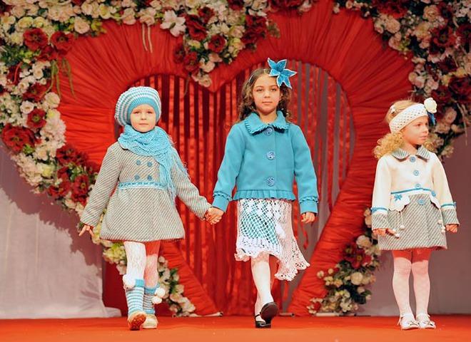 Укрась детский гардероб белым, синим и голубым