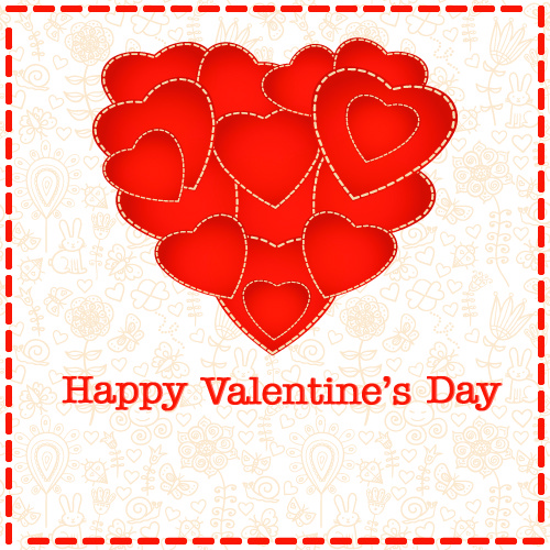 День Святого Валентина 2015