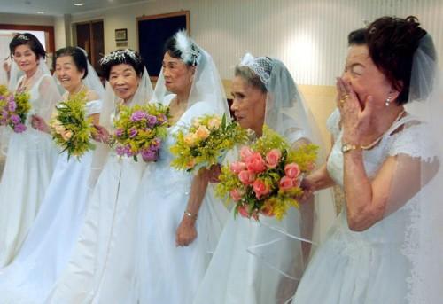 Невестушки