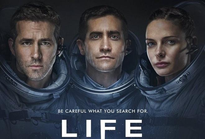 Что смотреть на неделе 20 - 26 марта в кинотеатрах: Жизнь