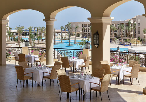 Готелі Хургади: Iberotel Aquamarine Resort