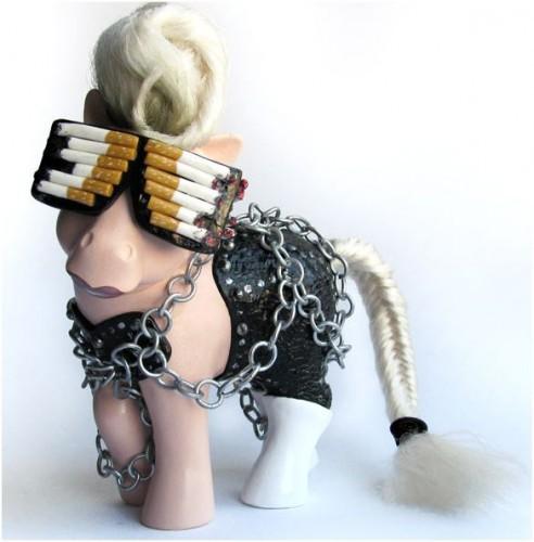 Пони-Гага