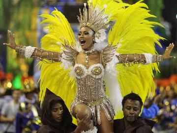 Бразиля фото