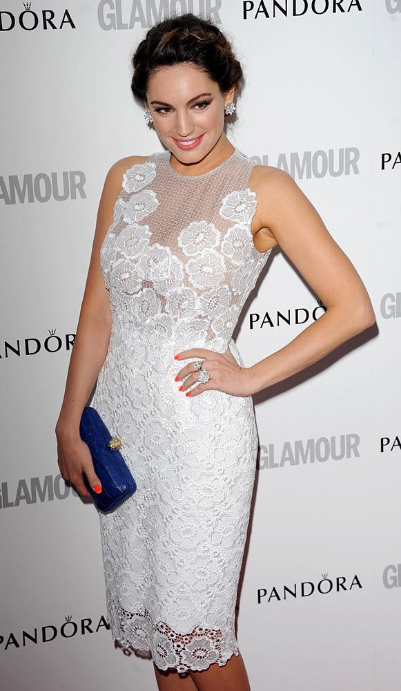 Премія Glamour Women of the Year