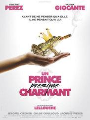 (Не)очікуваний принц