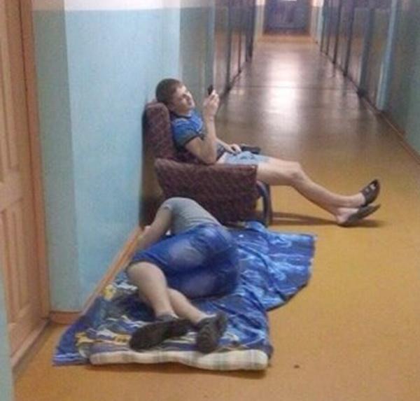 Веселая студенческая жизнь
