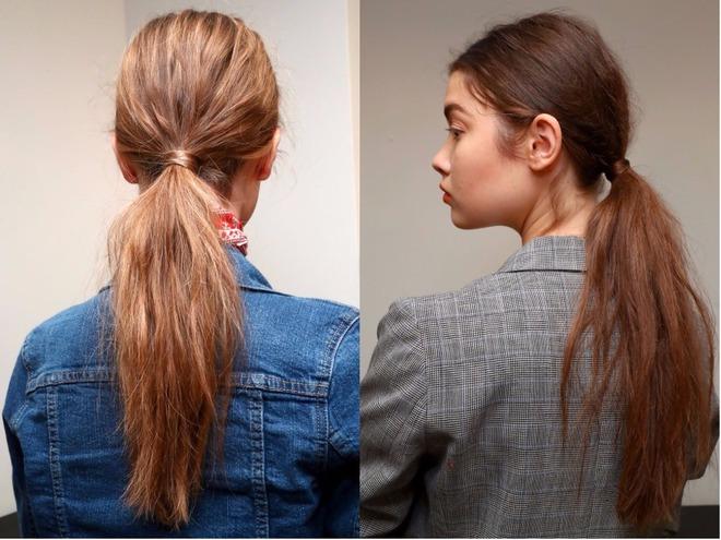 Подготовка волос к зиме