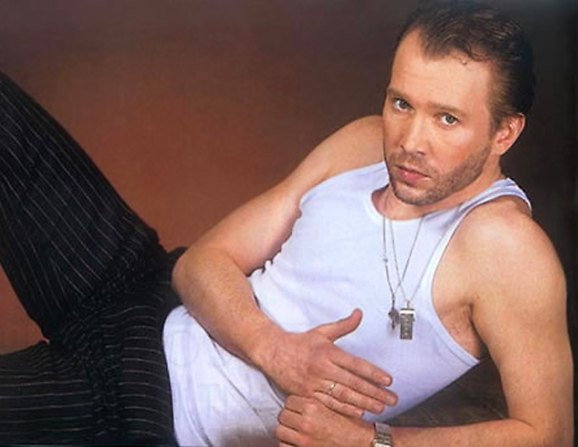 Євген Миронов