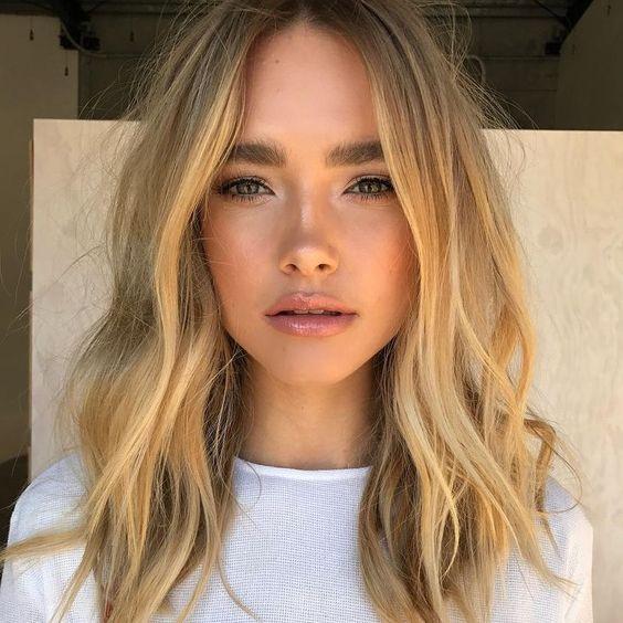 Правила удачного макияжа