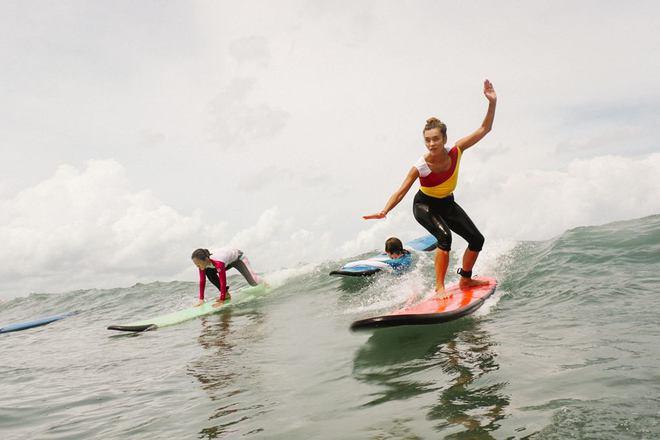 Регіна Тодоренко освоїла новий вид спорту (фото)