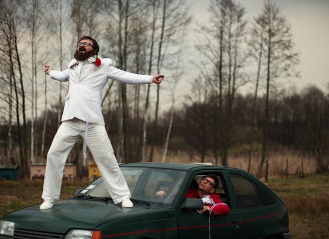 Емоції українського шоу-бізнесу: бунт Ярмака, стьоб DZIDZIO і життєлюбність Положинського